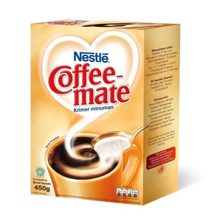 Coffeemate Original Flavor Coffee Creamer Is The Classic Way To Create A Deliciously Smooth Cup. The Perfect Way To Transform Your Everyday Cup, The Creamy, Rich Taste Of Coffeemate Will Give You A Smooth Lift That Gets You Going. Stir In The Amazing Good