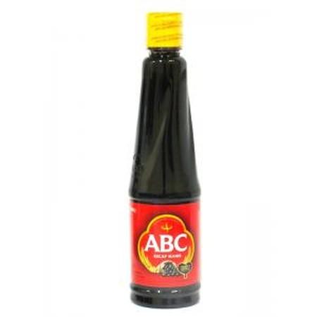 Abc Kecap Manis Dikemas Dala Botol Pet Ukuran 600Ml Merupakan Kecap Manis Yang Terbuat Dari Bahan Alami Pilihan Seperti Kedelai, Gandum Dan Gula Merah. Memudahkan Anda Dalam Menyajikan Hidangan Istimewa Dengan Citarasa Yang Nikmat.