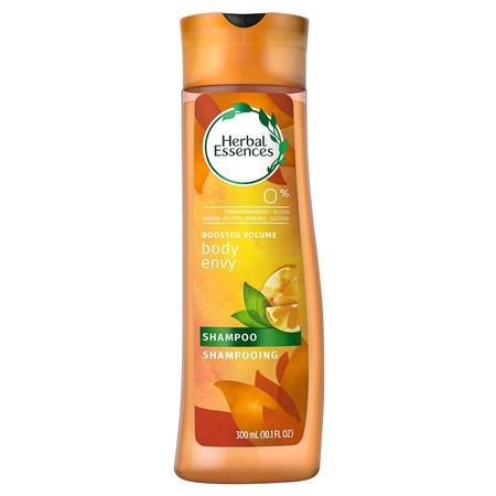 Herbal Essences Shampoo Body Envy merupakan shampoo yang membersihkan rambut serta kulit kepala.