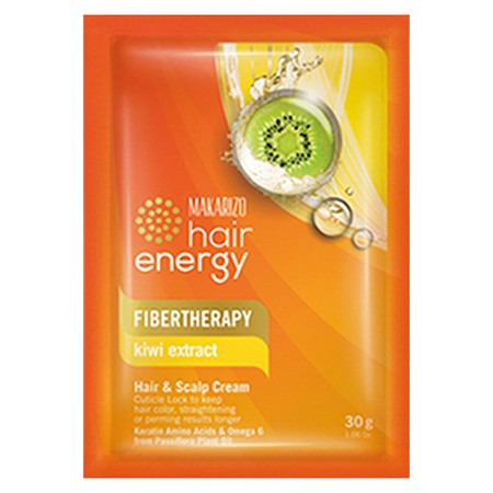 Makarizo Hair Energy Fibertherapy Conditioning Shampoo Is A Deep Cleaning Yet Naturally Gentle And Indulgent Formula. Enriched With Keratin Amino Acids - Nutrients Vital To Keratin Formation, The Primary Protein That Promotes Hair'S Structural Integrity F