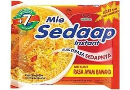 Mie Sedaap sebagai satu-satunya produk mie yang memiliki sertifikasi ISO 22000 dan menjadi salah satu produk mie instan terkemuka di Indonesia, hadir dengan berbagai varian rasa yang lezat dan nikmat untuk menjadi alternatif hidangan praktis di meja makan