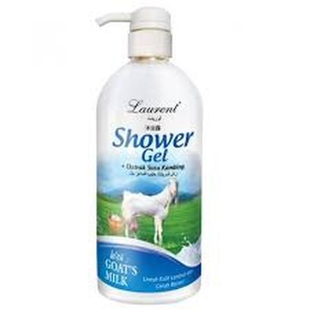 Shower Gel dengan kelimpahan busa yang lembut. Diformulasikan dengan ekstrak susu kambing etawa dan moisturizer yang kaya nutrisi untuk membantu menjaga kelembaban dan kelembutan kulit. Dengajipn aroma mewah dan segar, membuat waktu mandi menjadi menyegar
