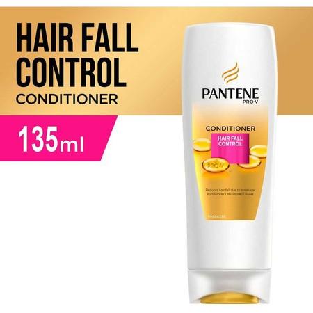 Lindungi rambutmu dari polusi dan partikel yang tidak diinginkan. Menutrisi dan melindungi rambut dari akar sampai ke ujung untuk mencegah kerontokan. Gunakan setiap hari untuk menjaga dan memperkuat rambut.   Menutrisi dan melembapkan rambut  Mencegah