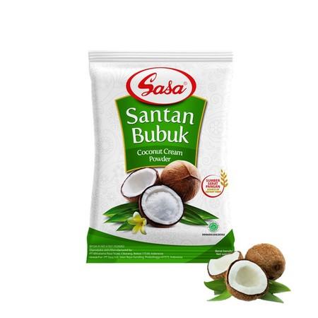 Kualitas Selalu terjaga. Rasa, aroma dan tekstur kelapa asli segar pilihan. Mudah dan Praktis. Untuk bumbu dasar atau toping. Untuk masakan savory maupun sweet. Hidangan panas maupun dingin Kreativitas Memasak. Takaran sesuai selera. Hemat dan Ekonomis. T