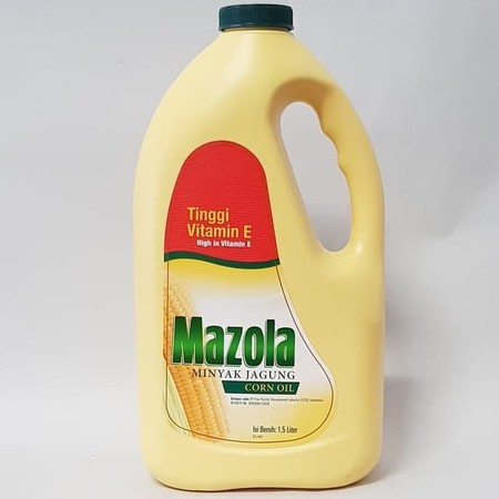 Mazola Corn Oil Is NatureS Multi-Tasker. It Fries, Bakes And Roasts To Perfection And Its Light Corn Flavour Makes A Perfect Dressing. Corn Oil Also Has A High Smoke Point Which Means The Flavour Is Not Damaged By High Temperatures, So It Is Ideal For Fr