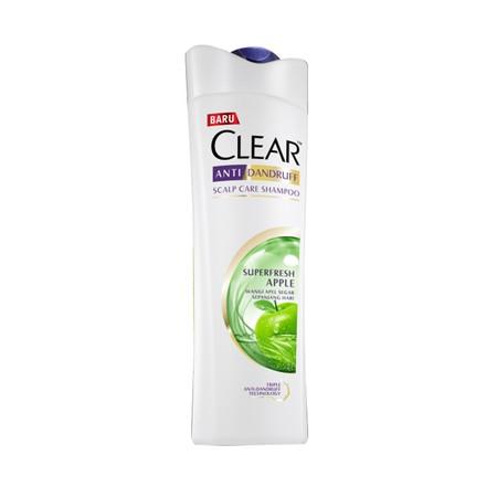 Shampoo Anti Dandruff untuk membersihkan rambut dan merawat kulit kepala.