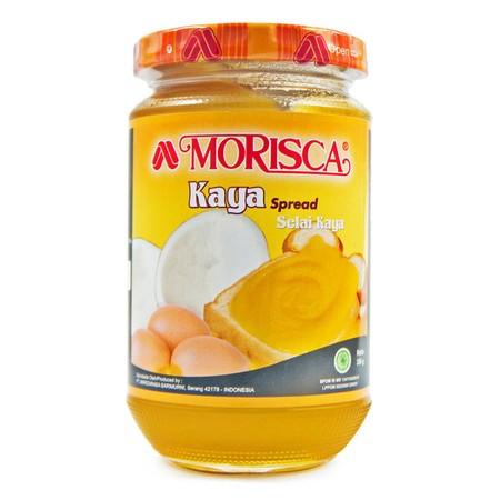Morisca adalah produk kue lapis legit yang di buat secara higienis serta aman di konsumsi dengan kemasan vakum plastik berbahan nilon serta terjaga kualitas nya dengan rasa srikaya.