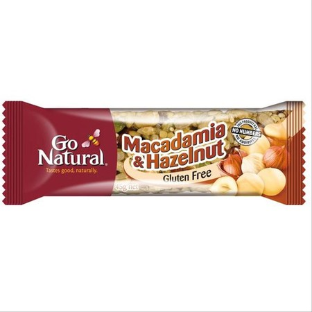 Our Macadamia & Hazelnut Snack Is Packed Full Of Australian Macadamias, Hazelnuts, Peanuts And Seeds Making It A Great Source Of Protein, Fibre And Nutrients. It Provides Goodness Wherever You Go With Delicious Ingredients You Can See And Taste In Every B