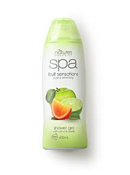Citrus and apple combine to clean and refresh. This formula combines plant derived ingredients and fruit extracts to create a refreshing sensation that will leave your skin feeling beautifully soft, clean and invigorated.