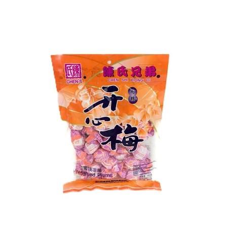 Manisan Plum Candy