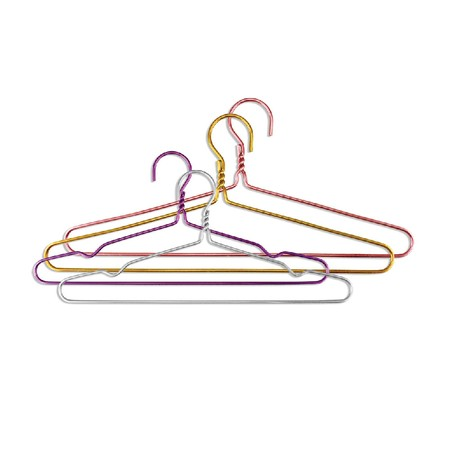 * Maspion Hanger bahan terbuat dari alumunium * anti karat * Trendy Colour