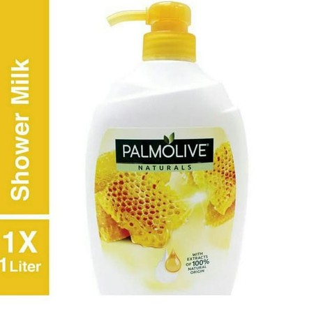 Nourish your skin and leave it feeling soft and smooth with this rich, velvety shower milk containing moisturising milk and 100% natural honey extract. Dermatologically tested. Benefits: Moisturising - Enriched with natural extracts Fragrance: Lush and De