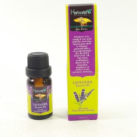 Essential oil sudah akrab terdengar di telinga masyarakat, banyak dijadikan aromatherapy maupun minyak pijat untuk mendapatkan suasana rileksasi yang maksimal lewat keharuman yang menenangkan. Produk Essential oil yang dapat menjadi pilihan tepat adalah H