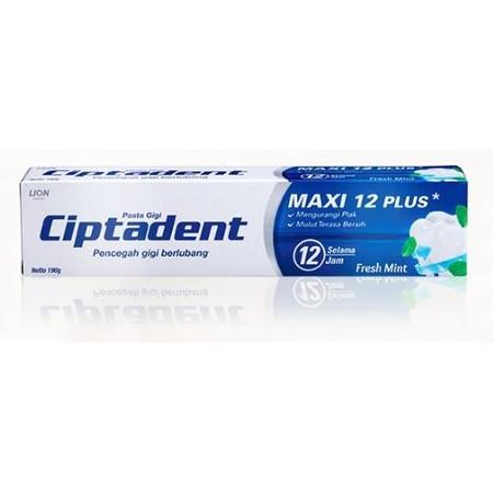Lindungi Gigi Selama 12 Jama Dengan Formulasi Khusus Dari Lion Japan,Dengan Manaat Lebih Seperti Pro Xylitol Complex Untuk Mencegah Gigi Berlubang Dan Mengurangi Plak Natural Calcium, Untuk Membuat Mulut Terasa Bersih.