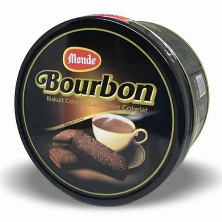 Monde Bourbon Mini Biskuit merupakan biskuit dengan kombinasi berbagai rasa yang dikemas praktis. Terbuat dari bahan berkualitas, ideal menemani saat santai Anda bersama teman maupun keluarga. Rasanya renyah dan sangat digemari oleh semua usia.