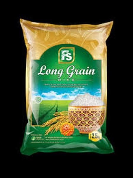 Fs Longgrain 2.5Kg Merupakan Beras Premium Yang Berasal Dari Padi Berkualitas Serta Diproses Secara Higienis Dan Tidak Menggunakan Pemutih Atau Pengawet, Sehingga Menghasilkan Beras Yang Berkualitas.