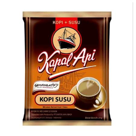 Permen rasa kopi susu, yang sangat kental dengan rasa susunya serasa sedang menikmati secangkir kopi susu. Expresikan harimu dengan permen Espresso.
