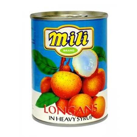Ingredients: Water, Longan, Sugar