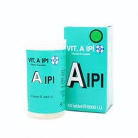 Untuk pencegahan dan pengobatan defisiensi vitamin