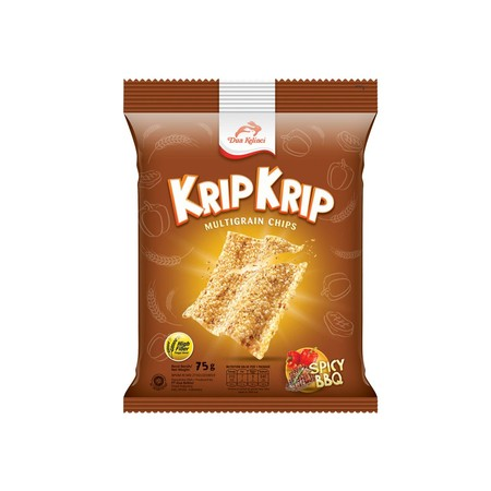 Chips Snack Yang Terbuat Dari Jagung Asli Pilihan Berkualitas Dan Bermutu Tinggi, Diproses Dengan Teknologi Modern, Serta Dipadukan Dengan Varian Rasa Yang Istimewa Sehingga Menghasilkan Paduan Rasa Yang Enak, Gurih Dan Renyah