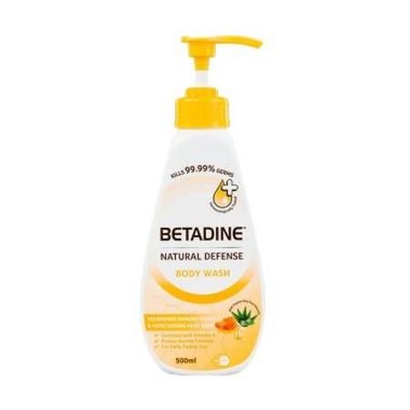 - Memiliki kandungan Antioksidan Matcha dan Aloe Vera