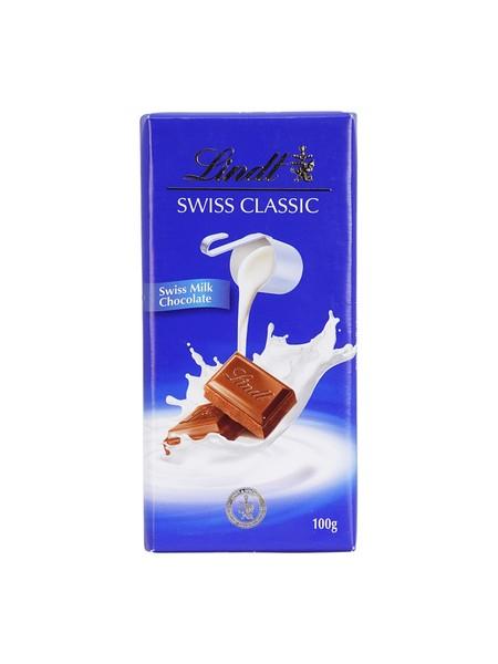 Swiss Milk Chocolate