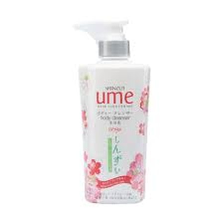 Shinzui Body Cleanser Iseiya Refill 500Ml Adalah Sabun Cair Yang Dapat Membersihkan Dan Mencerahkan Kulit Secara Alami Dan Lebih Efektif. Sabun Cair Dari Jepang Ini Diperkaya Dengan Herba Matsu Oil, Bahan Pemutih Yang Mencerahkan Kulit Dengan Membentuk Le