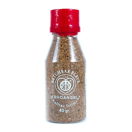 Hygienic Coriander Powder Makes It Easy For Us To Add Flavor To Food  Fine Coriander Powder In This Plastic Bottle Is Specially Packaged And Does Not Break Easily. Made From Original Coriander Seeds That Are Processed Hygienically And Without Preservative