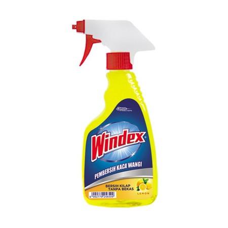 Windex Lemon Pembersih Kaca [Pump/ 500 Ml] Merupakan Cairan Pembersih Kaca Yang Mampu Mengangkat Kotoran Yang Menempel Pada Kaca Secara Menyeluruh Dan Juga Mencegah Terjadinya Bercak Pada Kaca.