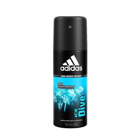 Fresh And Ozonic Fragrance.Notes Of Mint Leaves, Geranium And Musk.For Modern Men Who Live For The Exciting Thrill Of New Adventures.Dermatologically Tested And 0% Aluminum Salts Formula That Respects Skin Ph.