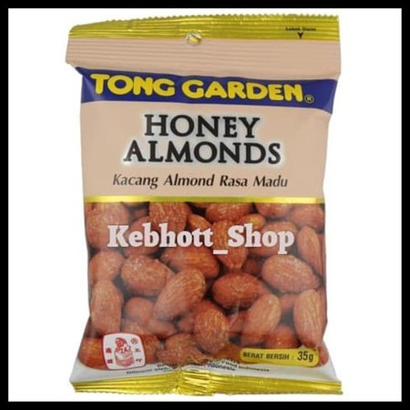 Superior Quality Fun Time Crunch. Ingredients: Almonds, Honey, Sugar, Vegetable Oil (Palm Olein), Salt And Glucose Syrup