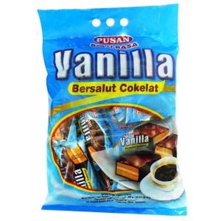 Swiss roll bolu yang sangat enak untuk cemilan minum kopi dan teh, juga untuk bekal keluarga. Varian : Vanilla