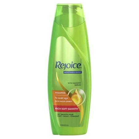 Formula khusus untuk rambut lembut Aroma harum dan tahan lama Menutrisi rambut hingga lapisan terdalam Aroma wangi dan tahan lama Untuk perawatan intensif
