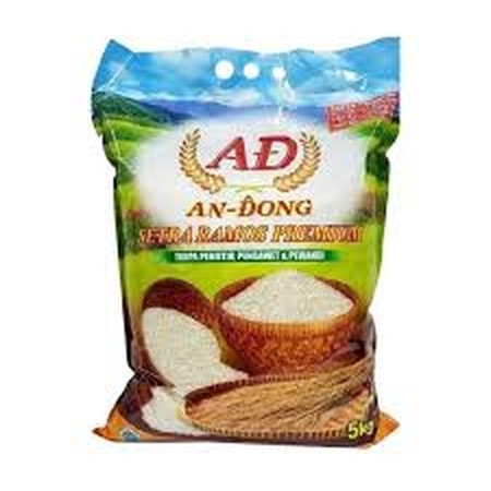 An-Dong Beras Premium Setra Ramos [2,5 Kg] Merupakan Beras Yang Terbuat Dari Padi Pilihan Yang Menghasilkan Beras Berkualitas Sehingga Sangat Tepat Anda Jadikan Pilihan Untuk Dikonsumsi Sehari-Hari.