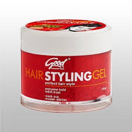 Gel Rambut Yang Dapat Digunakan Untuk Menjaga Tatanan Rambut .