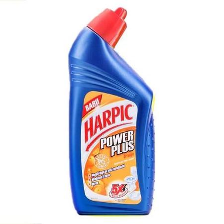 Harpic Orange Pembersih Toilet 450 Ml, Merupakan Cairan Pembersih Yang Mengkobinasikan Berbagai Aroma Yang Menyegarkan Dengan Formula Pembersih Yang Maksimal. Harpic Ini Dapat Membersihkan 5X Lebih Bersih Dibandingkan Dengan Pembersih Kloset Biasa Serta M
