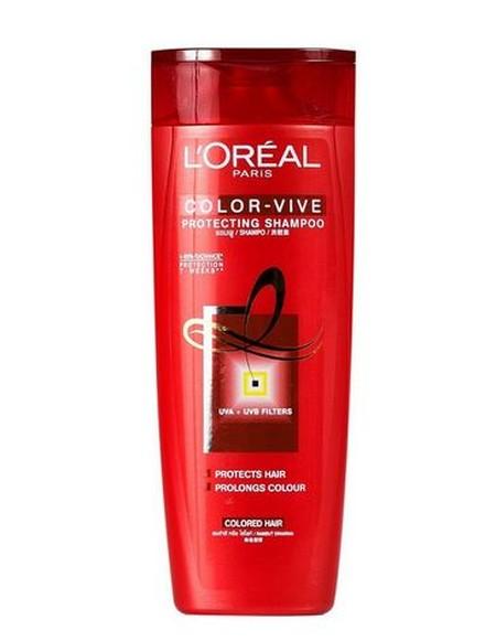 Untuk Warna Rambut Tahan Lama, Nutrisi Yang Sempurna Dan Perlindungan Untuk Mempertahankan Pewarna Diperlukan.