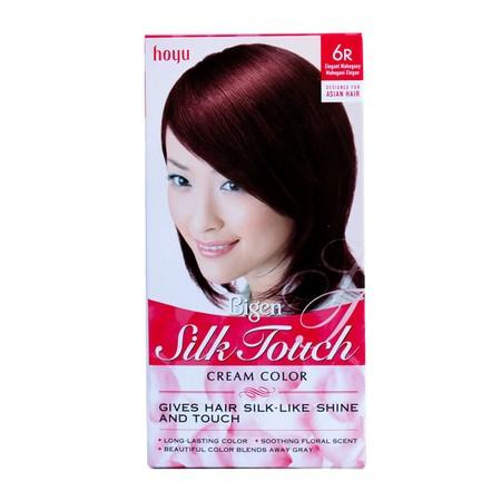 Kini pewarna rambut sebagai Trend fashion untuk wanita Indonesia. Tidak hanya menutupi uban dengan warna hitam secara konservatif, juga ada yang mentupi uban dengan warna elegant atau stlylist, seperti Coklat, Mahogany atau Burgundy untuk mempesona anda.