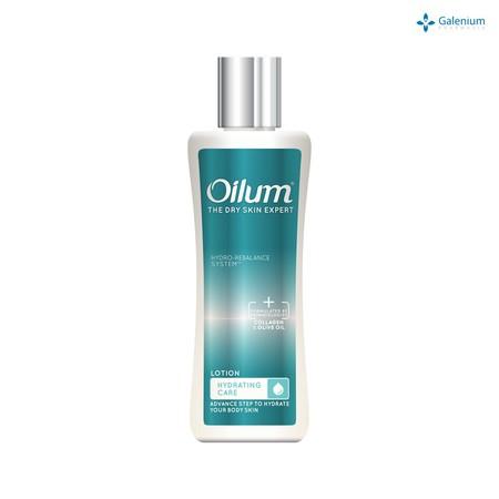 Body lotion untuk tubuh yang dapat mengembalikan keseimbangan hidrasi alami (kelembaban) kulit agar halus, lembut, elastis.