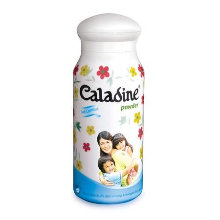 Caladine Mampu Menyejukkan Dan Mengurangi Kemerahan Kulit Yang Terkena Alergi Sekaligus Mengurangi Rasa Gatal.