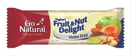 One Of Classic Energy Bars With A Delicious Twist!  This Plant Based Bar Packs A Punch With 5.2G Of Protein, 4.1G Of Fibre And A Suite Of Naturally Occurring Vitamins And Minerals.   With No Artificial Colours Or Flavours. This Gluten Free Fruit And Yoghu