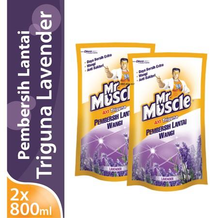 Mr. Muscle Axi Triguna Lavender Pouch 800 Ml, Pada Umumnya, Orang Tua Selalu Ingin Memiliki Rumah Yang Bersih, Bebas Dari Kuman Dan Bakteri. Selain Akan Menjaga Dan Melindungi Kesehatan Keluarga, Rumah Bersih Juga Akan Membuat Penghuninya Menjadi Sehat. K
