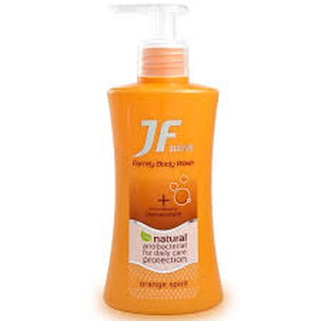 Sabun cair keluarga yang membersihkan dan merawat kulit anda sekeluarga. Membantu membunuh kuman & bakteri. Mengandung bahan sulfur yang lembut untuk kulit dan membantu mencegah kulit menjadi kering. Dengan wangi yang segar untuk seluruh anggota keluarga.