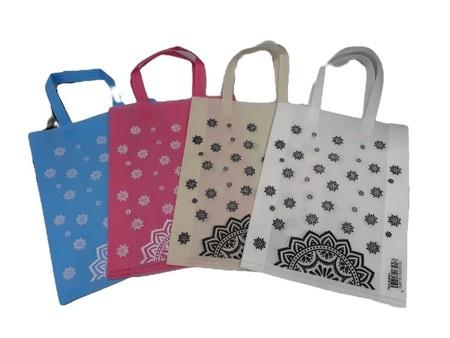 Dimensi 30 x 30 cm Shopping bag reusable bag