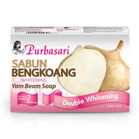 Purbasari Bar Soap merupakan sabun batang yang diperkaya dengan ekstrak yang dapat menjaga kelembapan kulit.