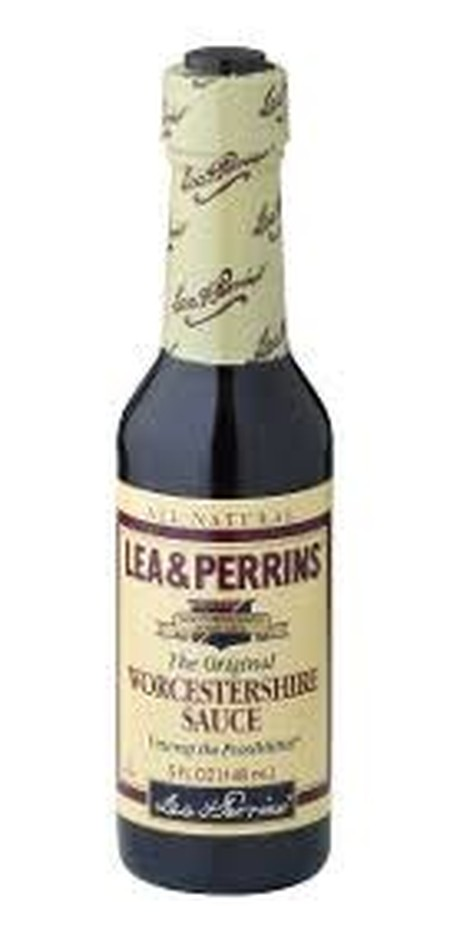 Lea & Perrins Worcestershire Sauce Makes It Easy And Mess-Free For You To Infuse Savoury Flavours And Aroma In Your Food. Just Toss Your Chicken, Meat, Fish And Vegetables In The Sauce Or Drizzle It While Cooking To Add Scrumptious Flavour To Your Food!