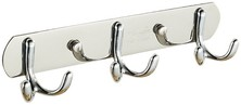 Hooks   Brand: Alno 1. Aluminum material 2. Condition: 100% New