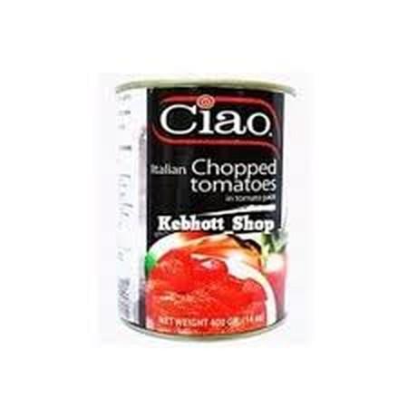 Bisa Digunakan, Sebagai Dasar Untuk Membuat Homemade Saus Pasta, Atau Pun Soup Berbahan Dasar Tomat.