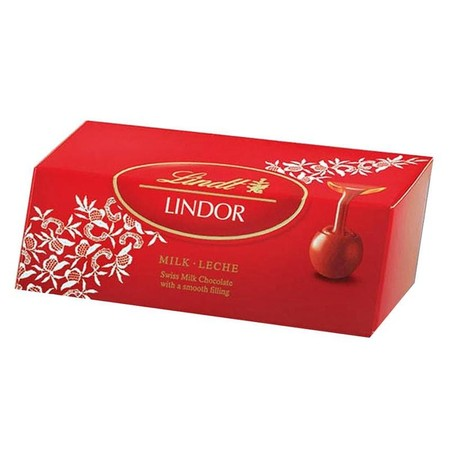 Swiss Chocolate With A Smooth Melting Filling. Wherever And Whenever You Take A Lindor Moment, It Just Seems To Make Life Feel So Much More Sublime. When You Unwrap Lindor And Breaks Its Delicate Chocolate Shell, The Irresistibly Smooth Filling Starts To