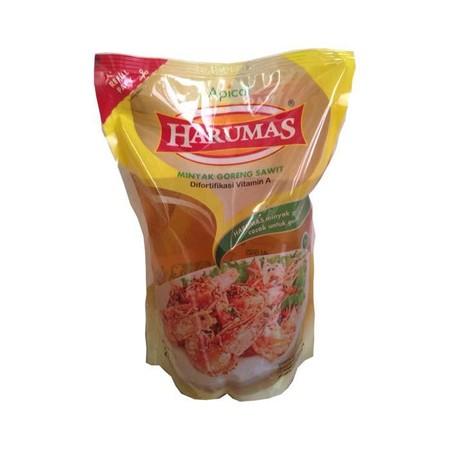 Minyak Goreng Sawit Multi Guna Cocok Untuk Goreng Dan Tumis . Difotifikasi Vitamin A.